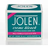 Jolen Creme Bleach Mild Formula 30ml (2 Packs)