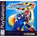 Megaman X4 (PS)