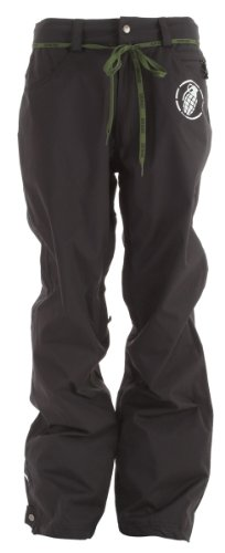 Grenade Men's R.E.G. Pant, Black, Extra Large