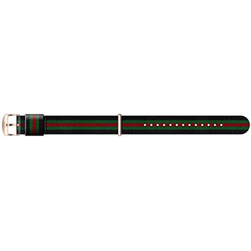 orologio cinturino di ricambio uomo Harry Williams trendy cod. HW-2014L/50