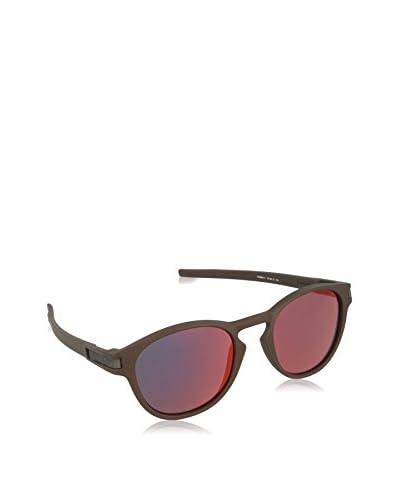 OAKLEY Sonnenbrille Latch (53 mm) braun