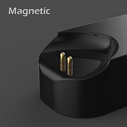 Simenmax Bluetooth Headset Headphone Invisible Wireless Earbud Earpiece Earphone