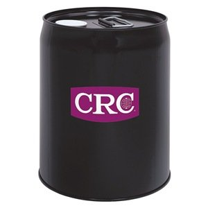 CRC Knock'er Loose Penetrating Solvent, 5 Gallon Pail, Reddish