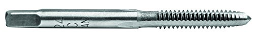 Century Drill and Tool 95006 Coarse Plug Hand Tap, 10 - 24