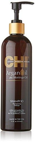 FAROUK CHI Argan Oil Shampoo 355ml