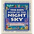 The Kids Book of the Night Sky (Fun for All Seasons)