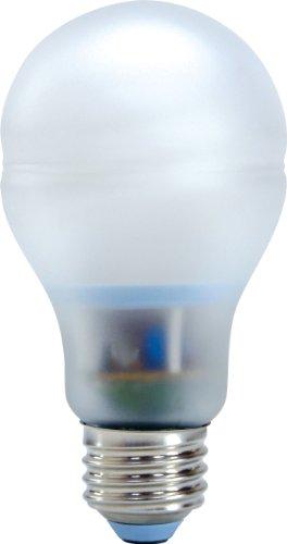 GE Lighting 63508 Reveal Bright from the Start CFL 15-Watt (60-watt replacement) 740-Lumen A19 Light Bulb with Medium Base, 1-Pack