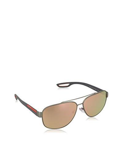 PRADA SPORT Gafas de Sol 58QS_DG16Q2 (65.7 mm) Gris