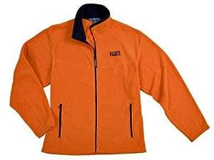 Klein Fleece Jacket - Men's Orange, Large 96612ORG-L