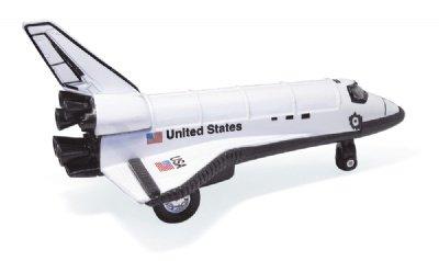 Pull Back Shuttle