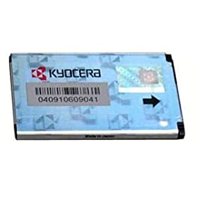 OEM KYOCERA TXBAT10182 BATTERY