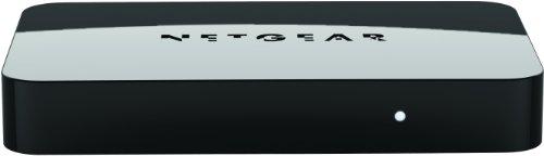 NETGEAR Push2TV Wireless Display HDMI Adapter - Miracast and WiDi (PTV3000)