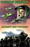 echange, troc Starship Troopers - Kampf um Tophet [VHS] - Import Allemagne