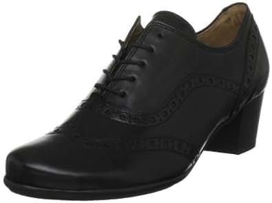 Gabor Shoes 5546027, Damen Halbschuhe, Schwarz (schwarz), EU 35.5 (UK 3) (US 5.5)
