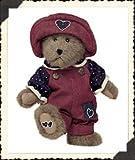 Boyds Bears Maggie B Bearheart