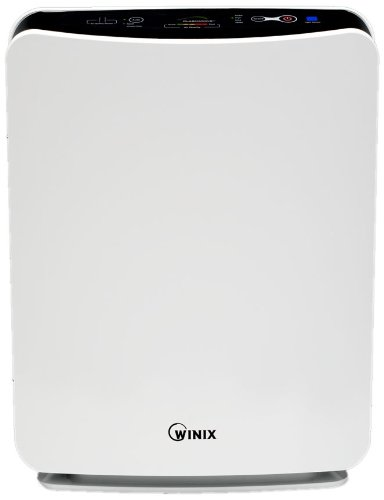 Winix FresHome Model P450 True HEPA Air Cleaner with PlasmaWave at Sears.com