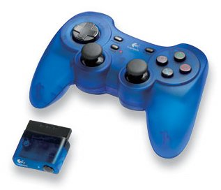 Playstation 2 Precision Wireless Controller