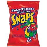 Snaps Spicy Tomato (30 packs per box)