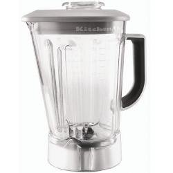 KitchenAid 56-Ounce Blender Pitcher with Silver Mist Lid