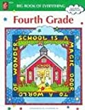 img - for Big Book of Everything, Grade 4 book / textbook / text book