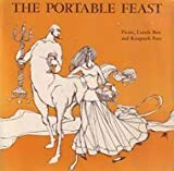 img - for The Portable Feast : Picnic, Lunch Box and Knapsack Fare by Diane D. MacMillan (1973-05-03) book / textbook / text book