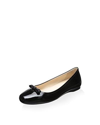 Prada Women's Ballerina Flat