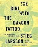 The Girl with the Dragon Tattoo [Audiobook, Unabridged]
