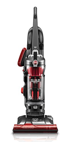 Hoover Vacuum Cleaner WindTunnel 3 High Performance Pet Bagless Corded Upright Vacuum UH72630PC (Hoover Windtunnel Vacuum Filter compare prices)