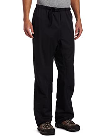 Blackhawk Mens Warrior Wear Shell Pant by BLACKHAWK!