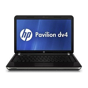 HP Pavilion dv4-4141us Entertainment Notebook PC (Intel Core i3-2330M CPU, 4GB Memory, 640GB Hard Effort, 802.11bgn WLAN, Bluetooth, DVD�RW)