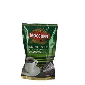 Moccona Espresso Instant Coffee 120g Thailand Product