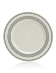 Truro Striped Side Plate