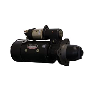 Delco Remy 10461053 42mt Starter Motor Reman