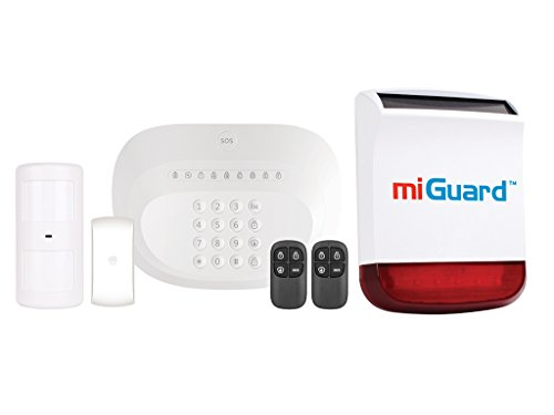 Get cheap miguard a9 ds response wireless alarm home alarms deals