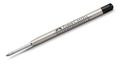Faber-Castell Recharge de stylo bille Large Noir