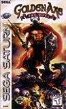 Golden Axe: The Duel - Sega Saturn