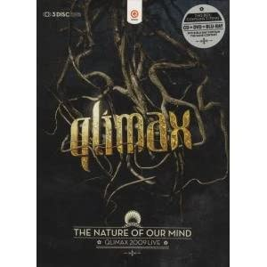 Qlimax 2009 Live – The Nature Of Our Mind [Blu-ray/DVD/CD] für 16,99 €