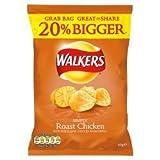 Walkers Roast Chicken Grab Bag ( 60g x 32 x 1 )