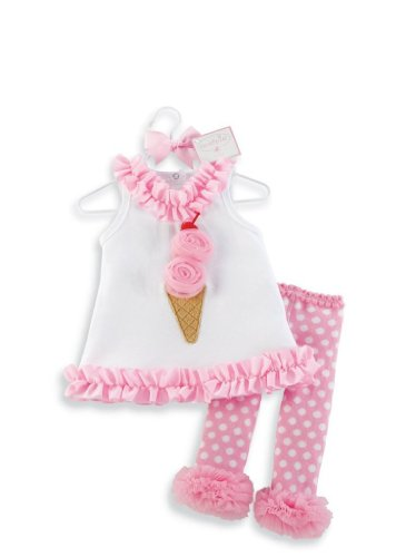 Mud Pie Birthday Outfits front-412585