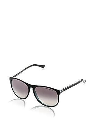 Emporio Armani Gafas de Sol EA9801SYVT (57 mm) Negro