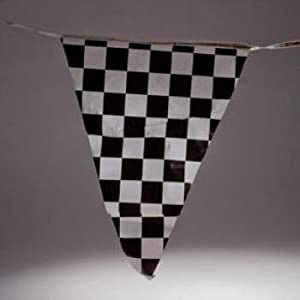 Racing Pennant Banner
