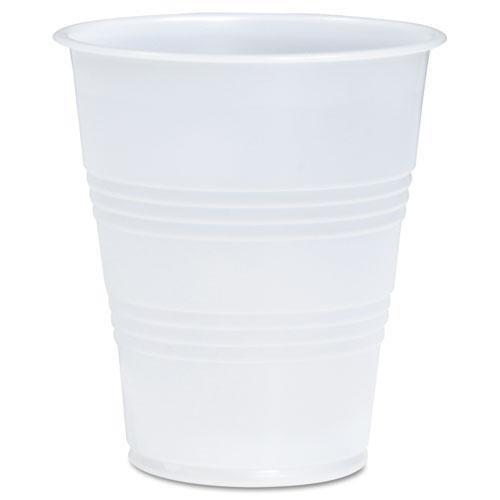 SOLO Cup Company Y7RHLPK Galaxy Translucent Cups, 7oz, 100/Pack