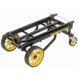Rock N Roller R6 Multi-Carts 8-In-1 Mini Equipment Transporter