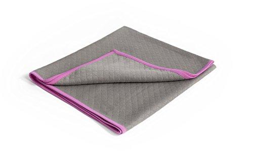 Baby Deedee Baby Blanket/Stroller Blanket, Slate