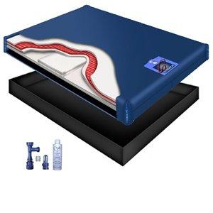 STRATA G700 99% Waveless Waterbed Mattress