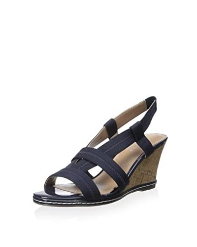 Charles By Charles David Women's Hyper Sandal  [Black]