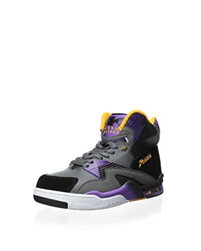 British Knights Men's Hightop Sneaker