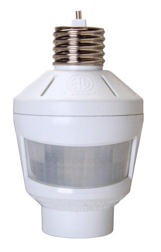 AmerTac MLC2BC 75-Watt Indoor Motion Activated Light Control