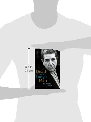 Leonard Cohen. Death of a Lady's Man: A Collection of Poetry and Prose