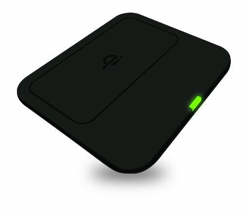 zens zesc02b 00 chargeur sans fil t l phones mobiles. Black Bedroom Furniture Sets. Home Design Ideas